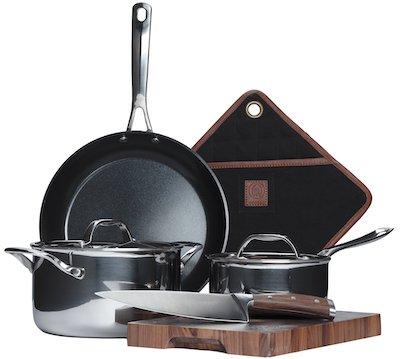 startpaket för köket